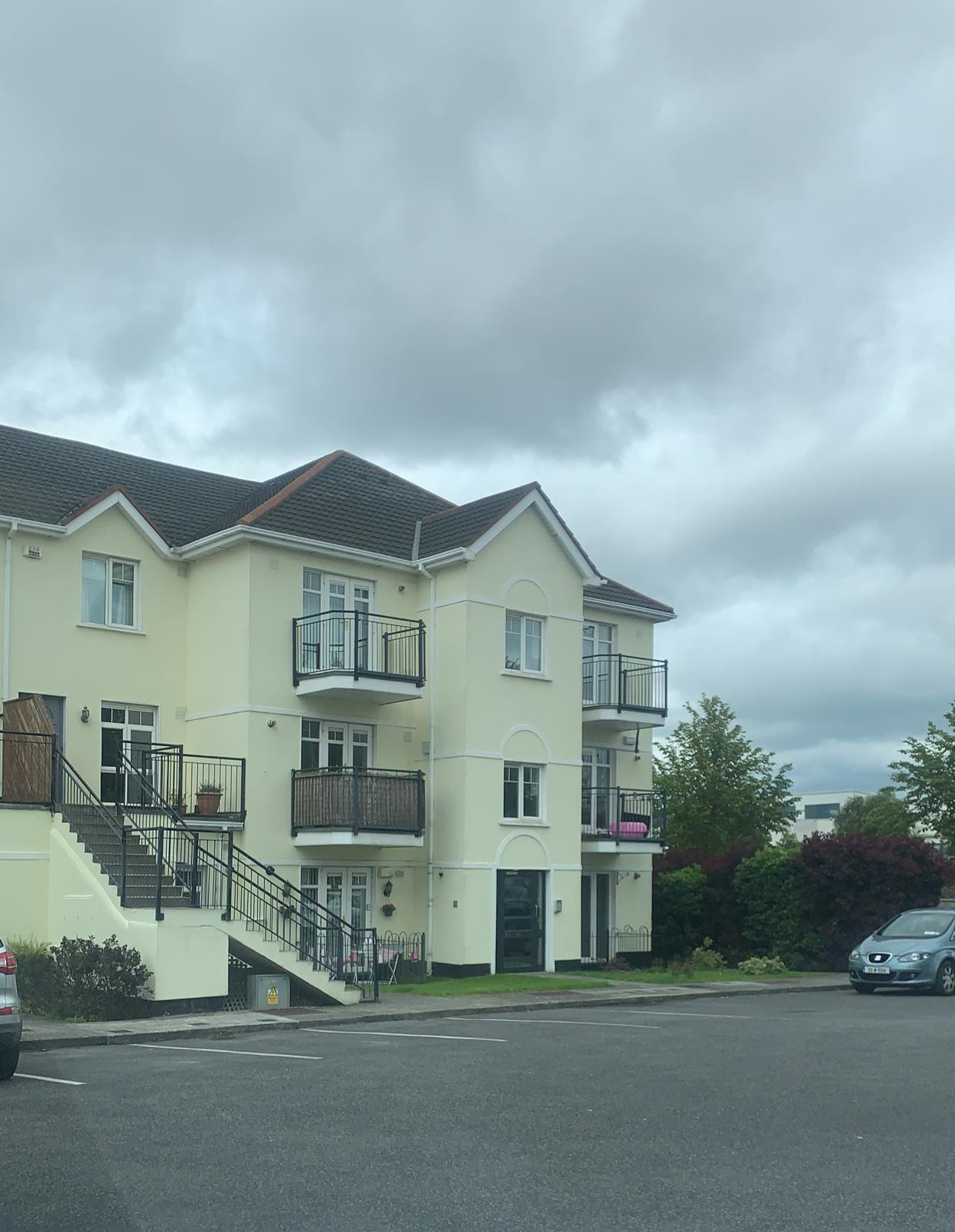 Holywell Crescent, Swords, Co. Dublin