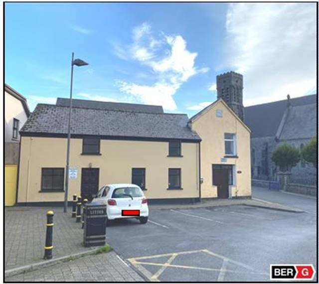 Friary Bow, Ennis, Co. Clare