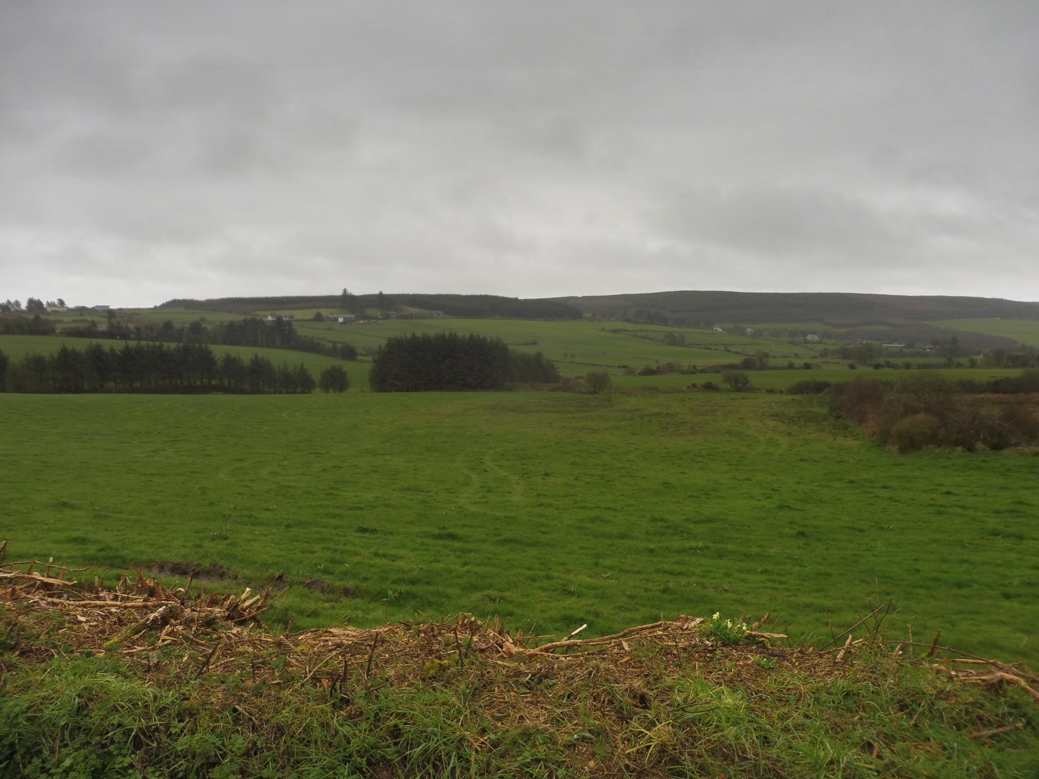 Knockbrack, Burnfort, Mallow, Co. Cork