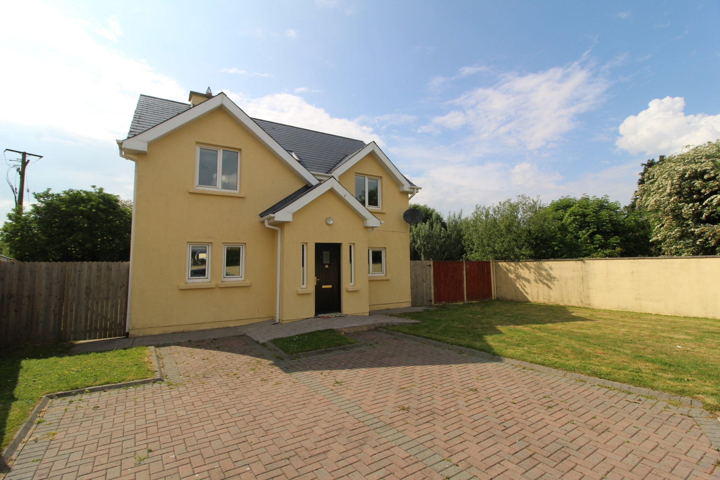12 Greenvale, New Twopothouse, Mallow, Co. Cork