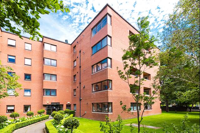 Apartment 36, Burleigh Court, Ballsbridge, Dublin 4