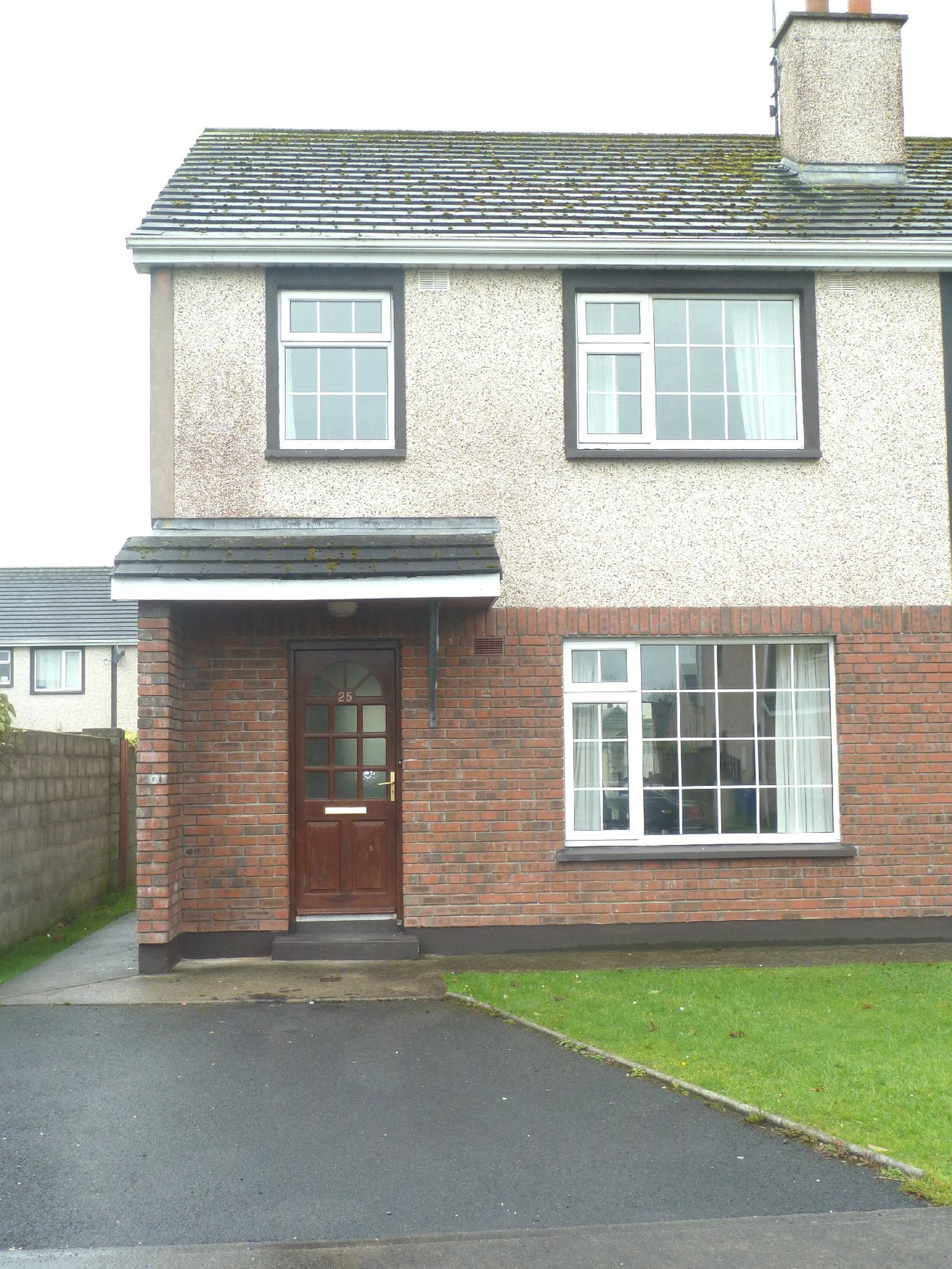 25 Manor Village, Westport Road, Castlebar, Co. Mayo