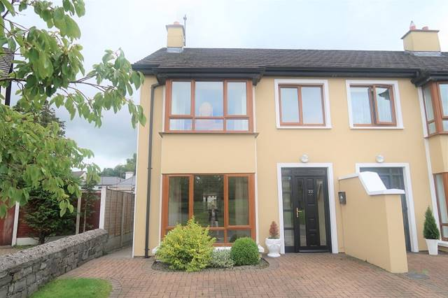 22 Dunbeag, Newport Road, Castlebar, Co. Mayo