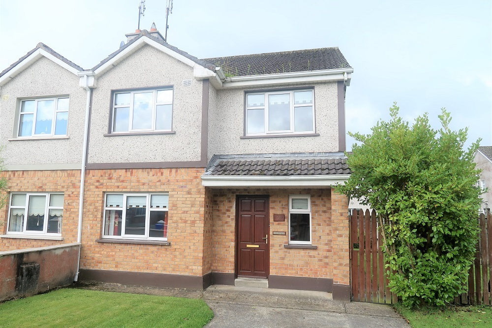 54 Sion Hill, Castlebar, Co. Mayo