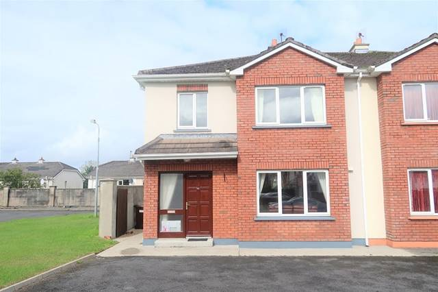 56 Blackfort Manor, Castlebar, Co. Mayo