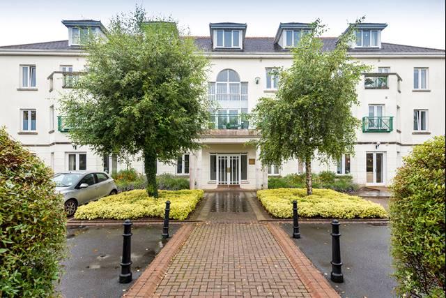 Apartment 13, Woodlands Court, Greystones, Co. Wicklow