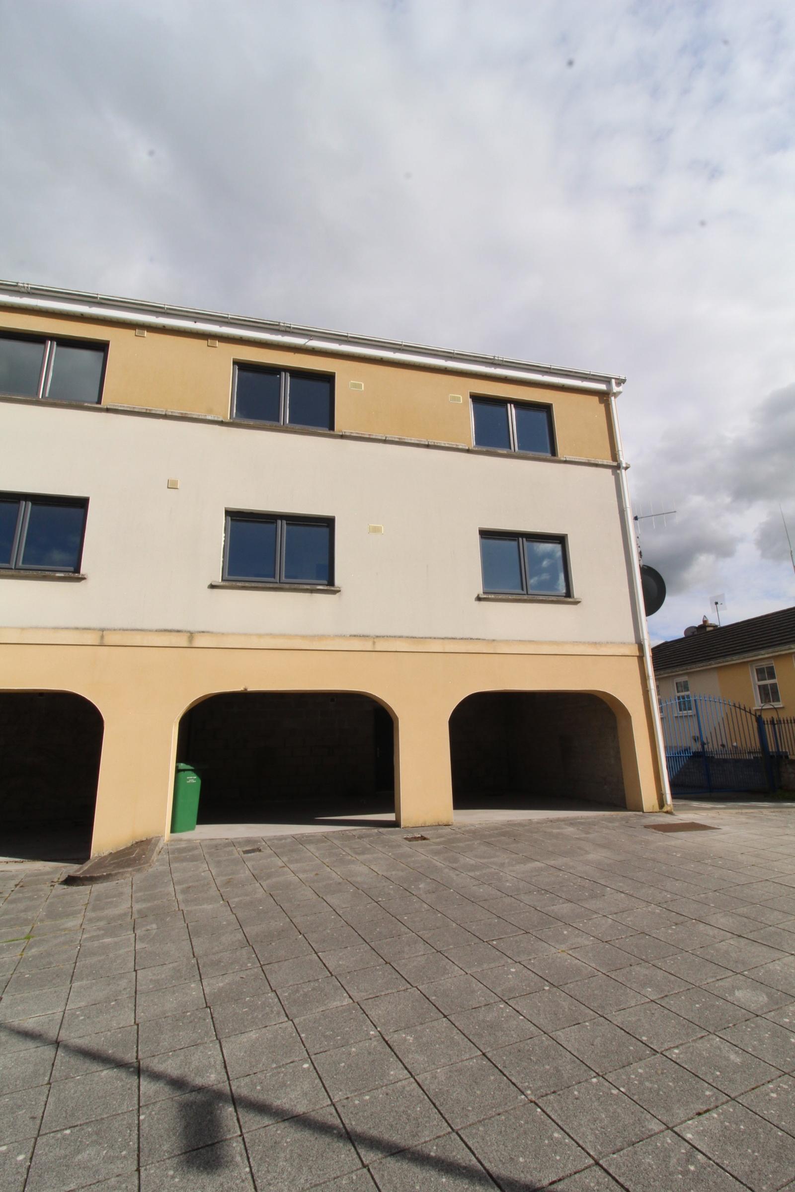 1 Plaza View, Fairgreen, Mallow, Co. Cork