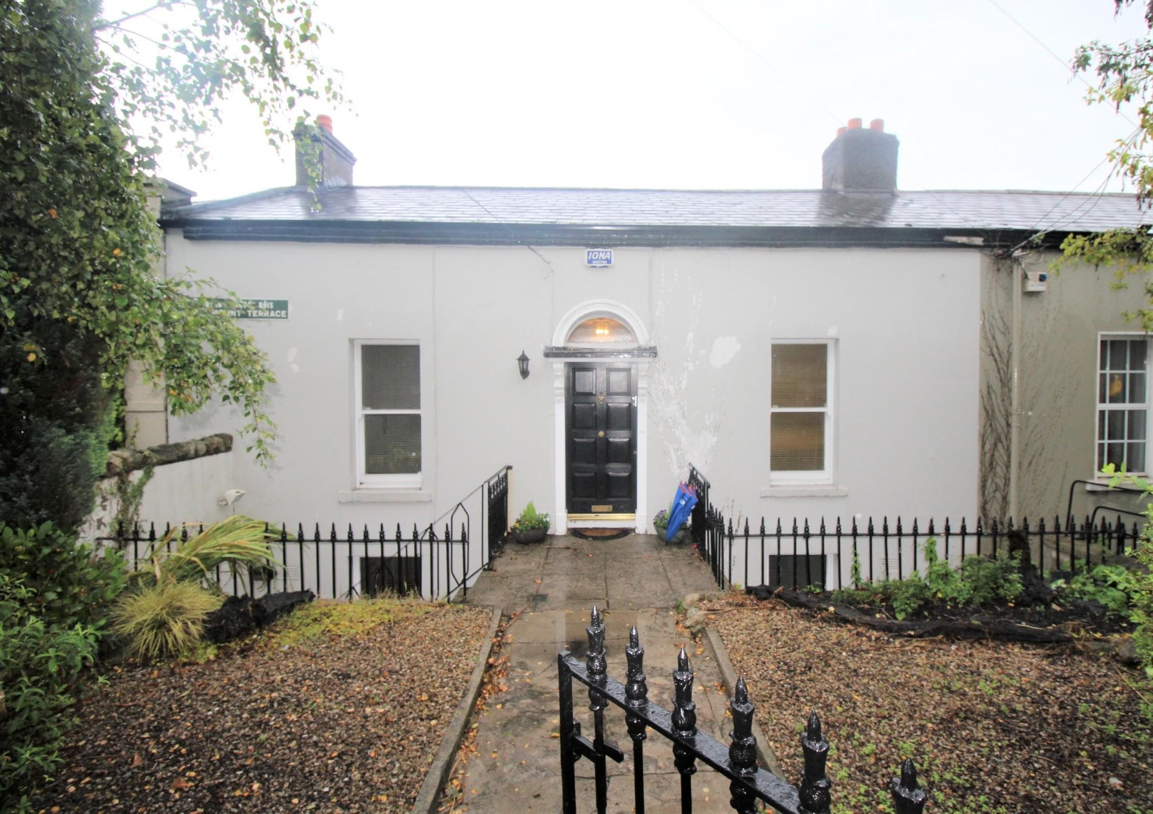 3 Rosemount Terrace, Dundrum Road, Dundrum, Dublin 14