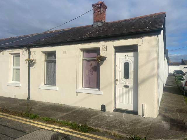 Harolds Cross Cottages, Harold's Cross, Dublin 6