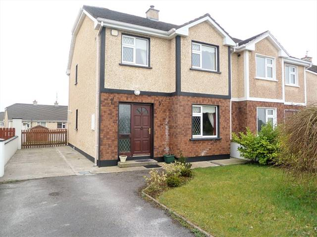 5 Fortlands, Castlebar, Co. Mayo