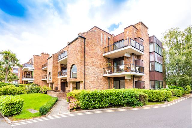 Apartment 146, The Elms, Blackrock, Co. Dublin