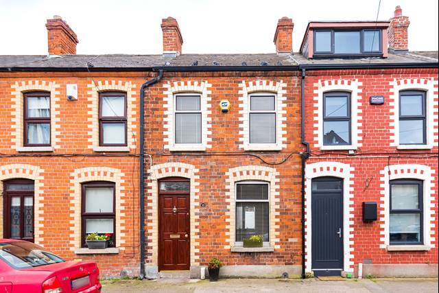 35 South Dock Street, Ringsend, Dublin 4