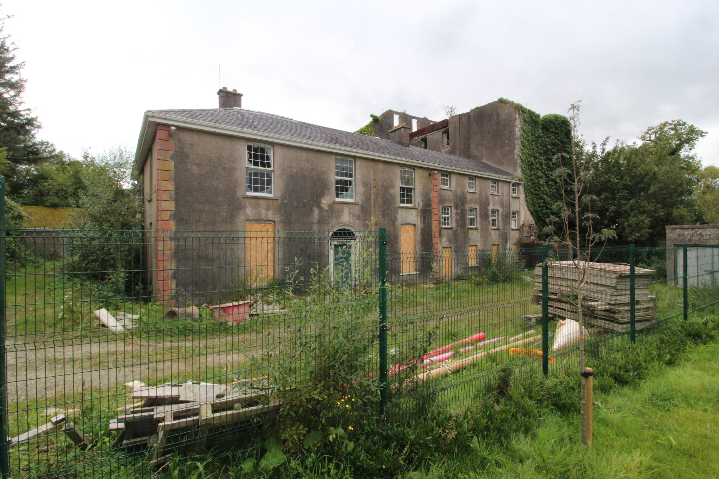 The Old Mill House, Quartertown Lower, Mallow, Co. Cork