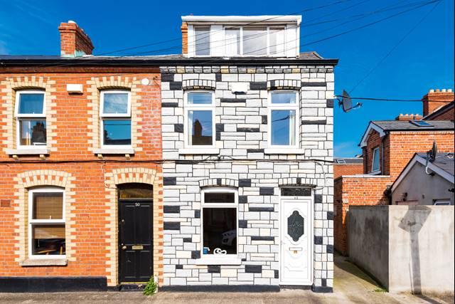 52 Penrose Street, Ringsend, Dublin 4
