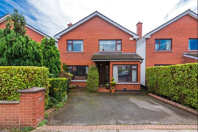 32 Mount Anville Wood, Goatstown, Dublin 14