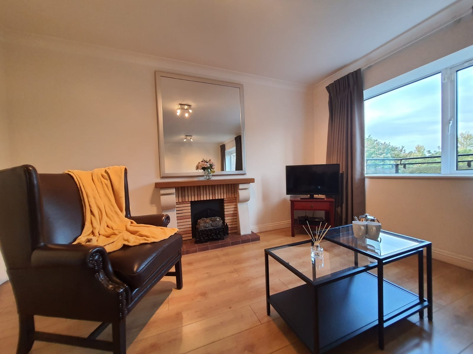 Ashbrook (2B) Penthouse, Ashbrook, Howth Road, Clontarf, Dublin 3