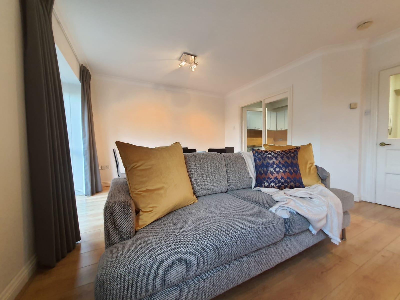 Ashbrook 1 Bed, Ashbrook, Howth Road, Clontarf, Dublin 3