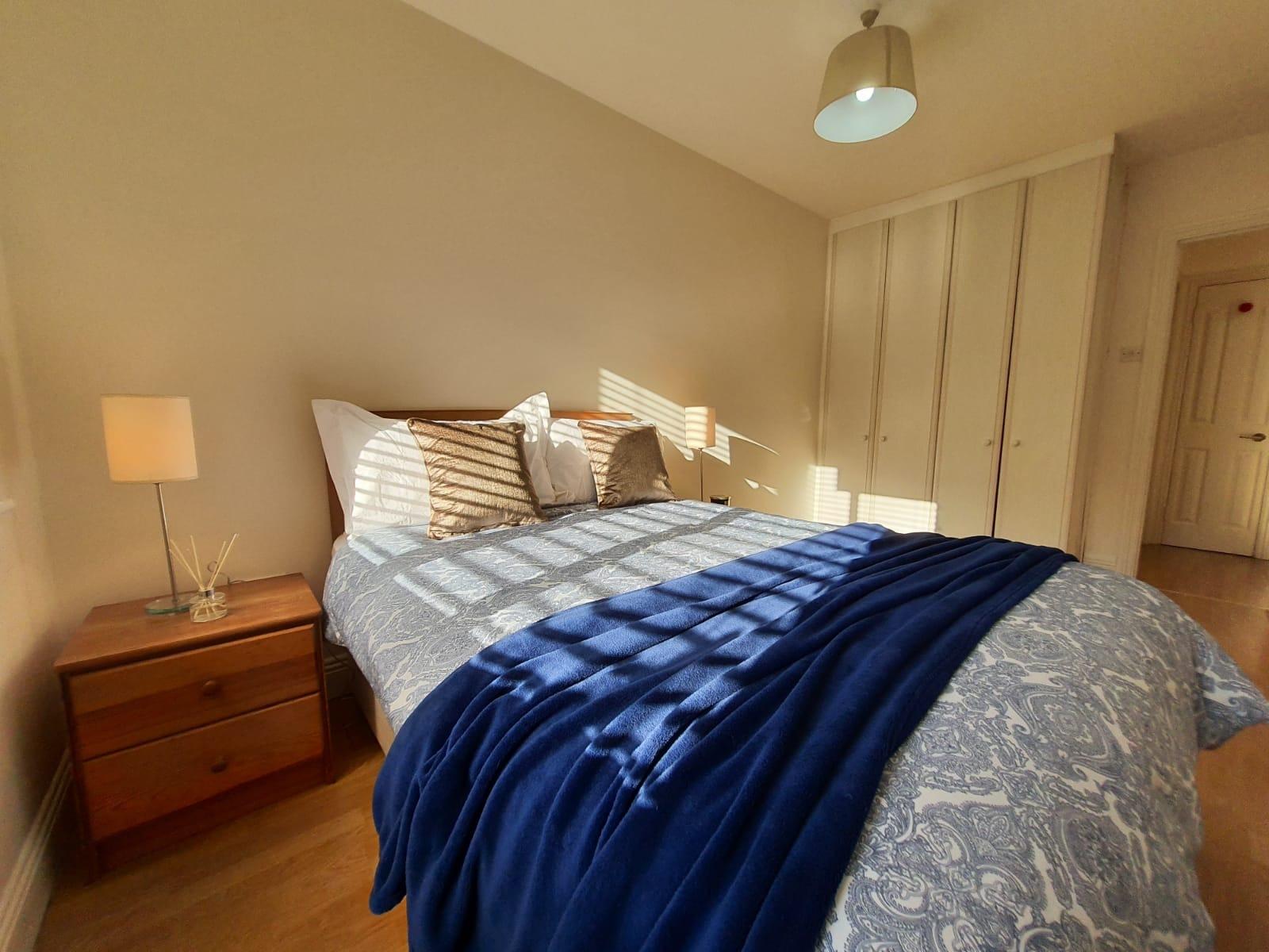 Ashbrook 2 Bed, Ashbrook, Howth Road, Clontarf, Dublin 3