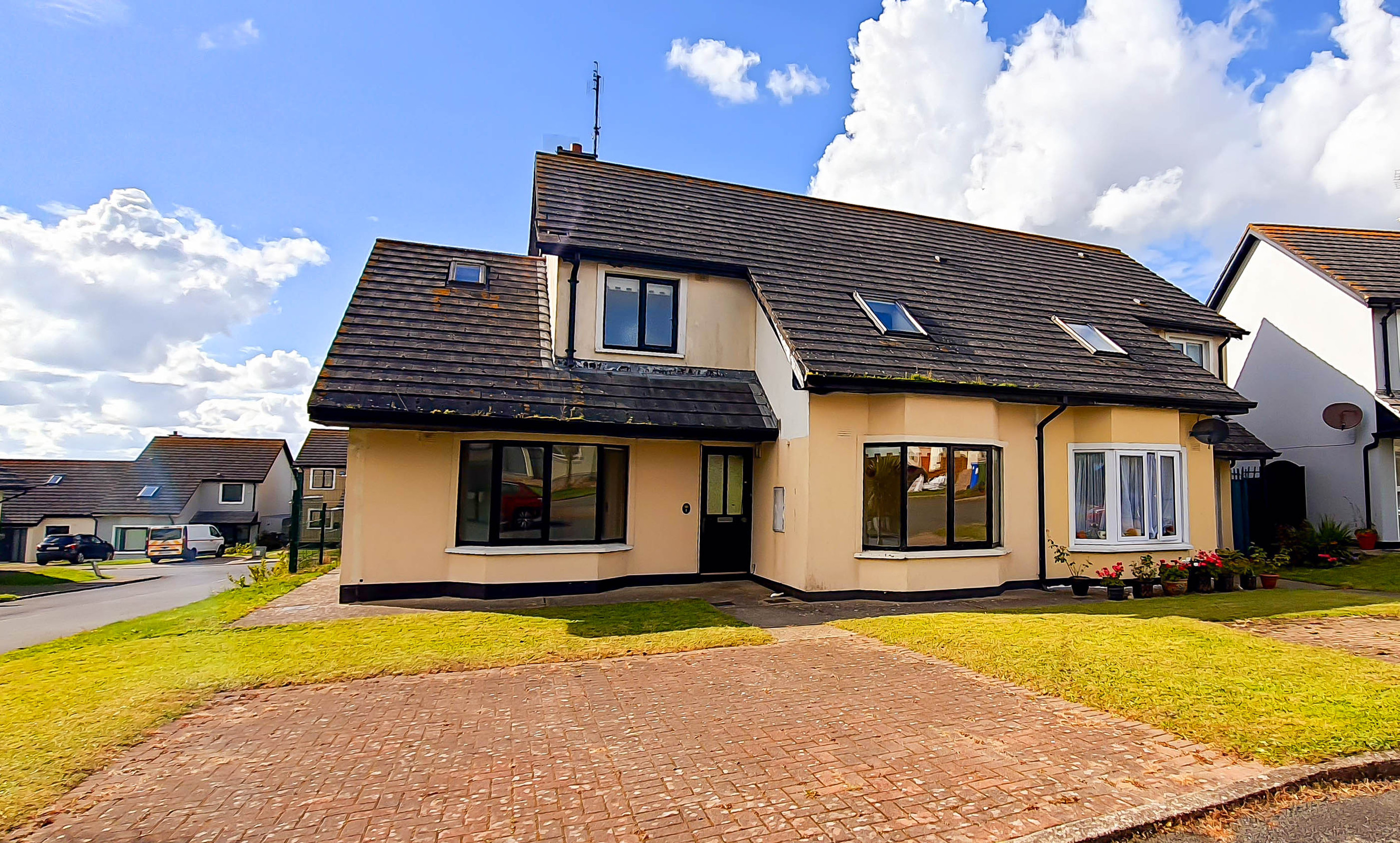 1 Beachside Rise, Riverchapel, Gorey, Co. Wexford