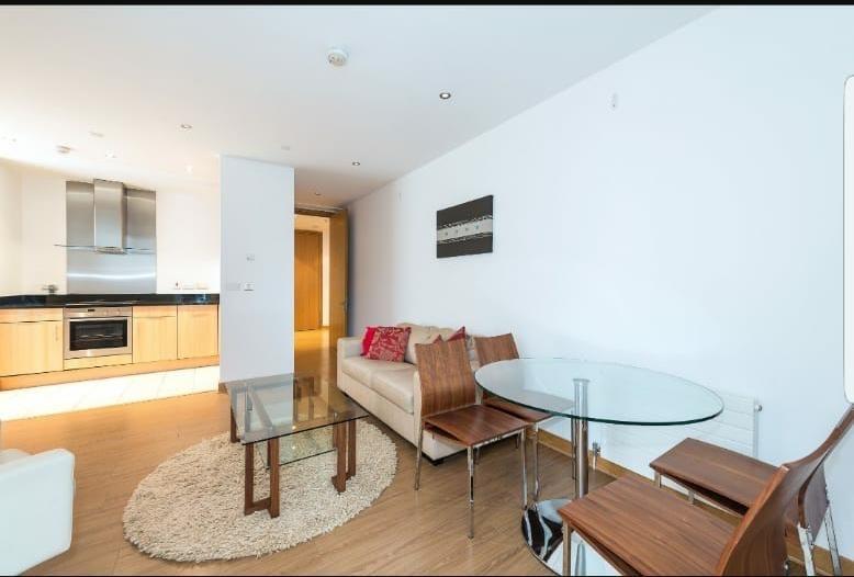 Apartment 20, Baltrasna House, IFSC, Dublin 1
