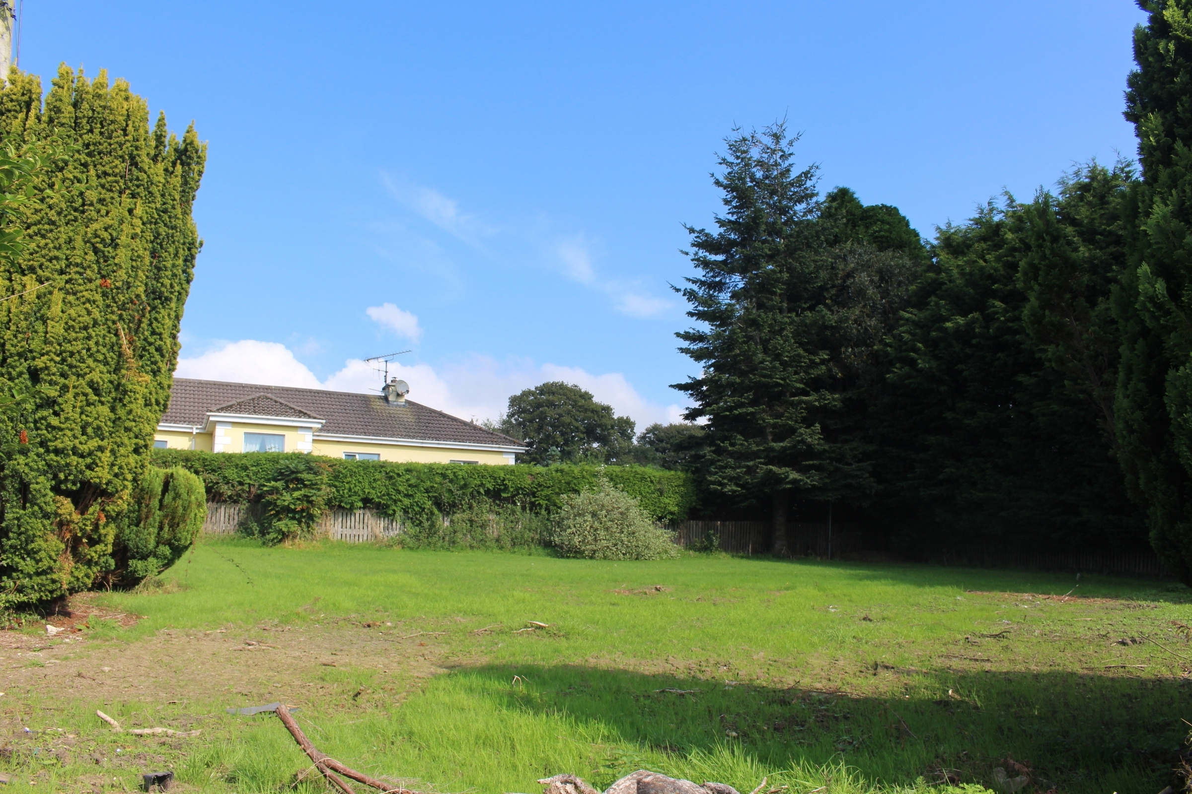 Churchlands, Tinahely, Co. Wicklow