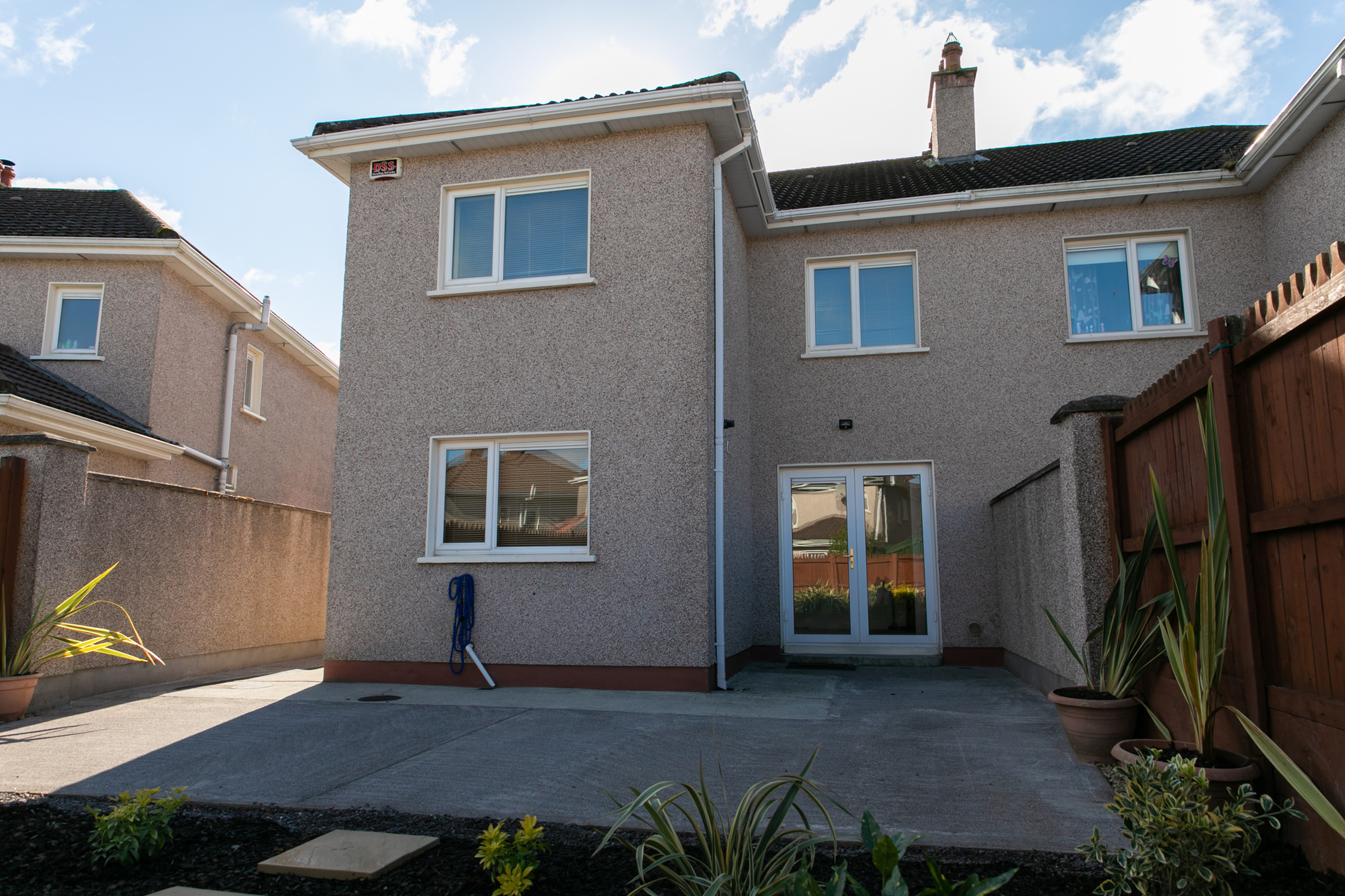 7 Maple Wood, Castlepark, Mallow, Co. Cork