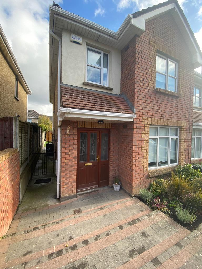76 Boroimhe Hawthorns, Swords, Co. Dublin