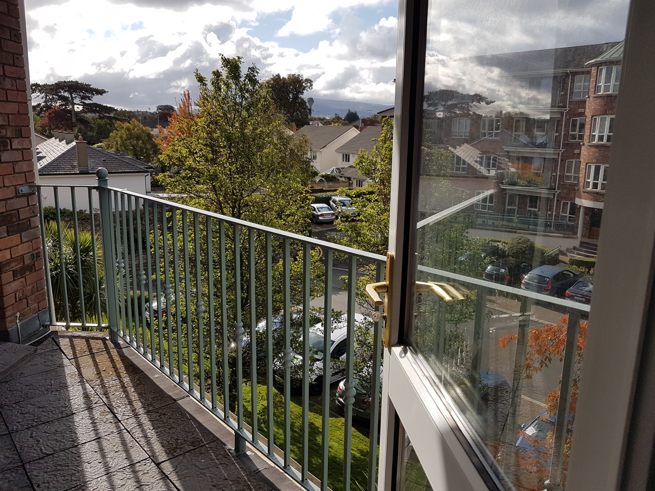 Apartment 21, Ailesbury, Donnybrook Castle, Dublin 4