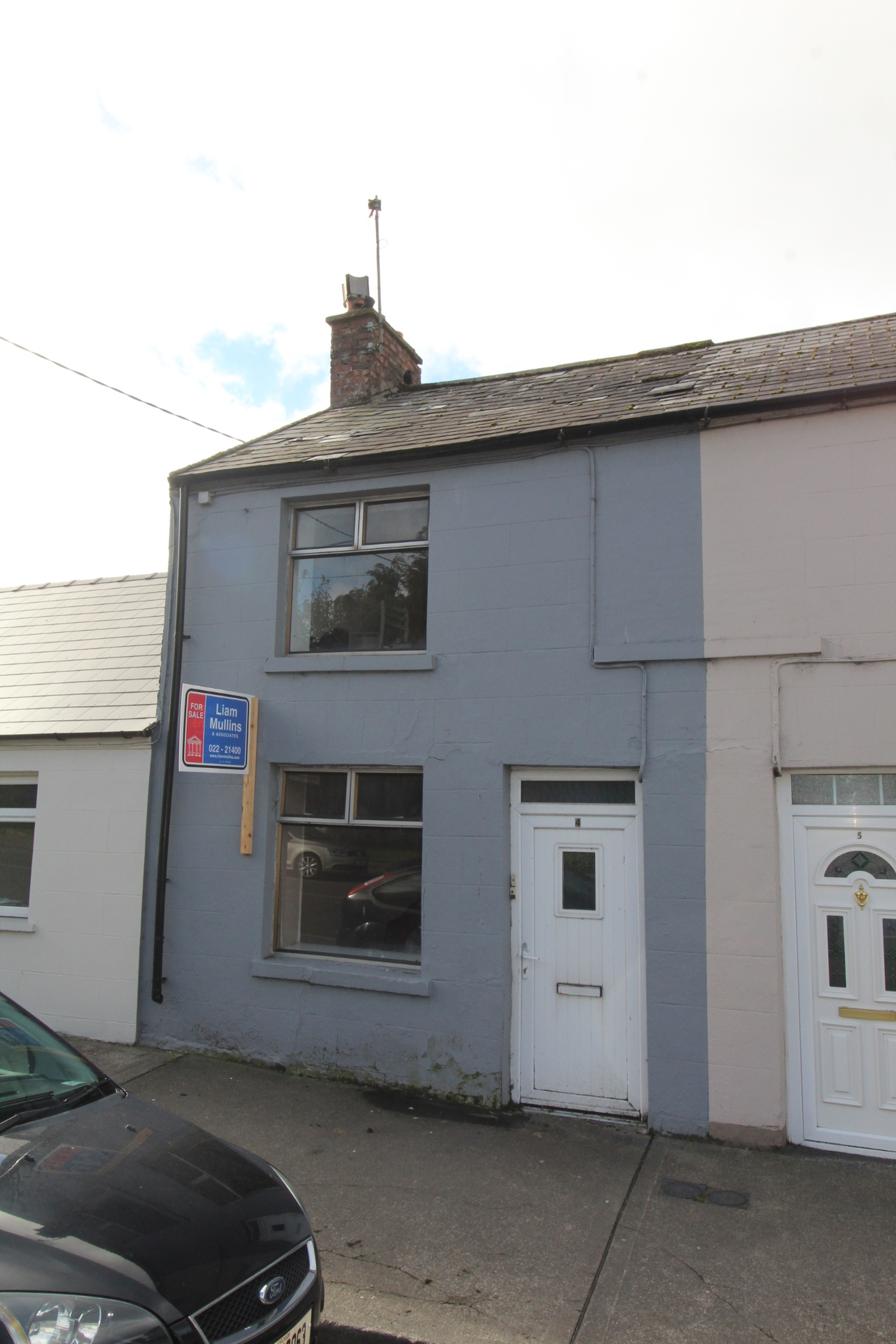 4 Beecher Street, Mallow, Co. Cork