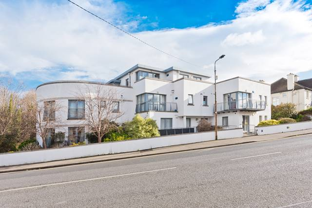 Apartment 4, Fitzwilliam Court, Mount Merrion, Co. Dublin