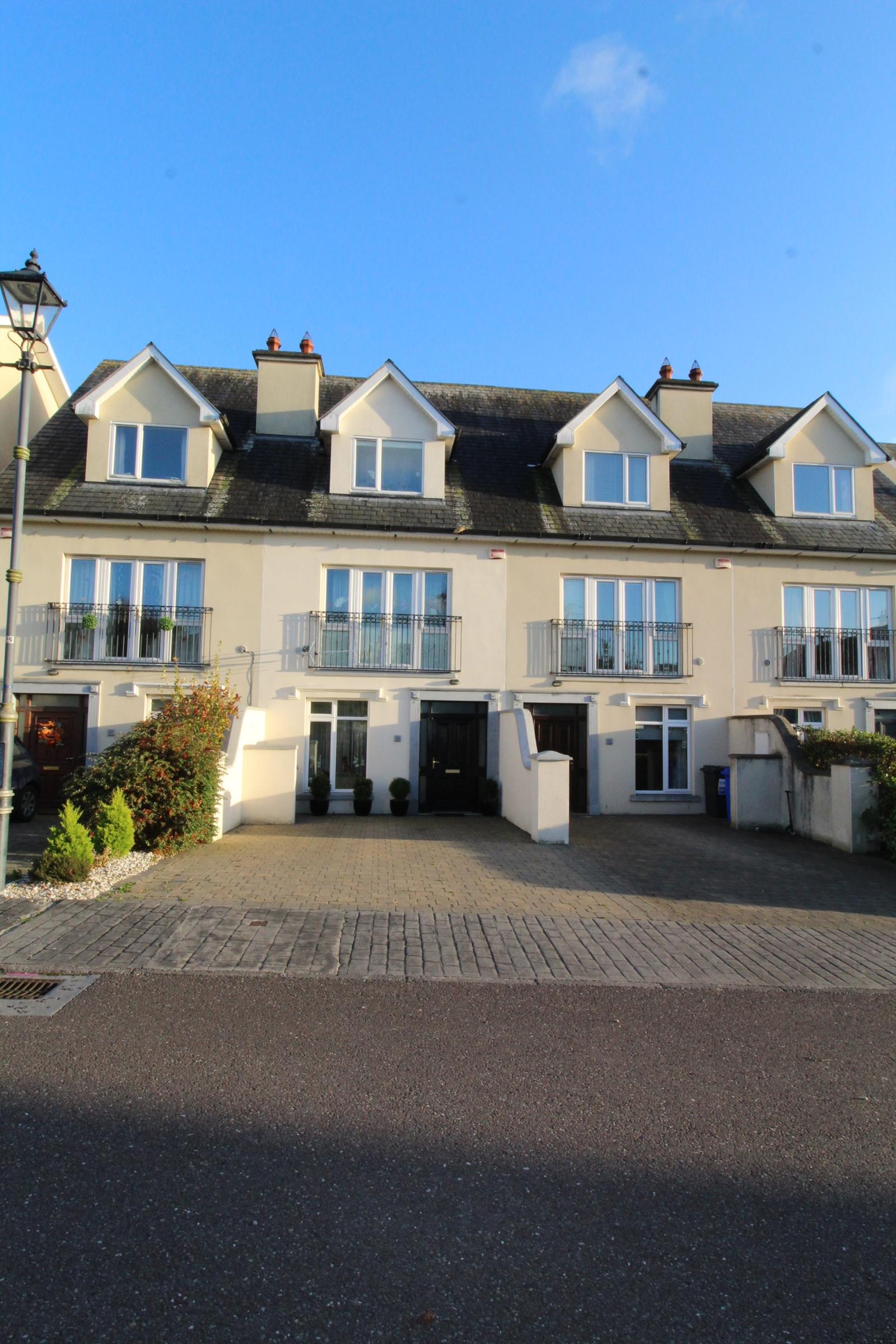 26 Kingsfort Square, Castlepark Village, Mallow, Co. Cork