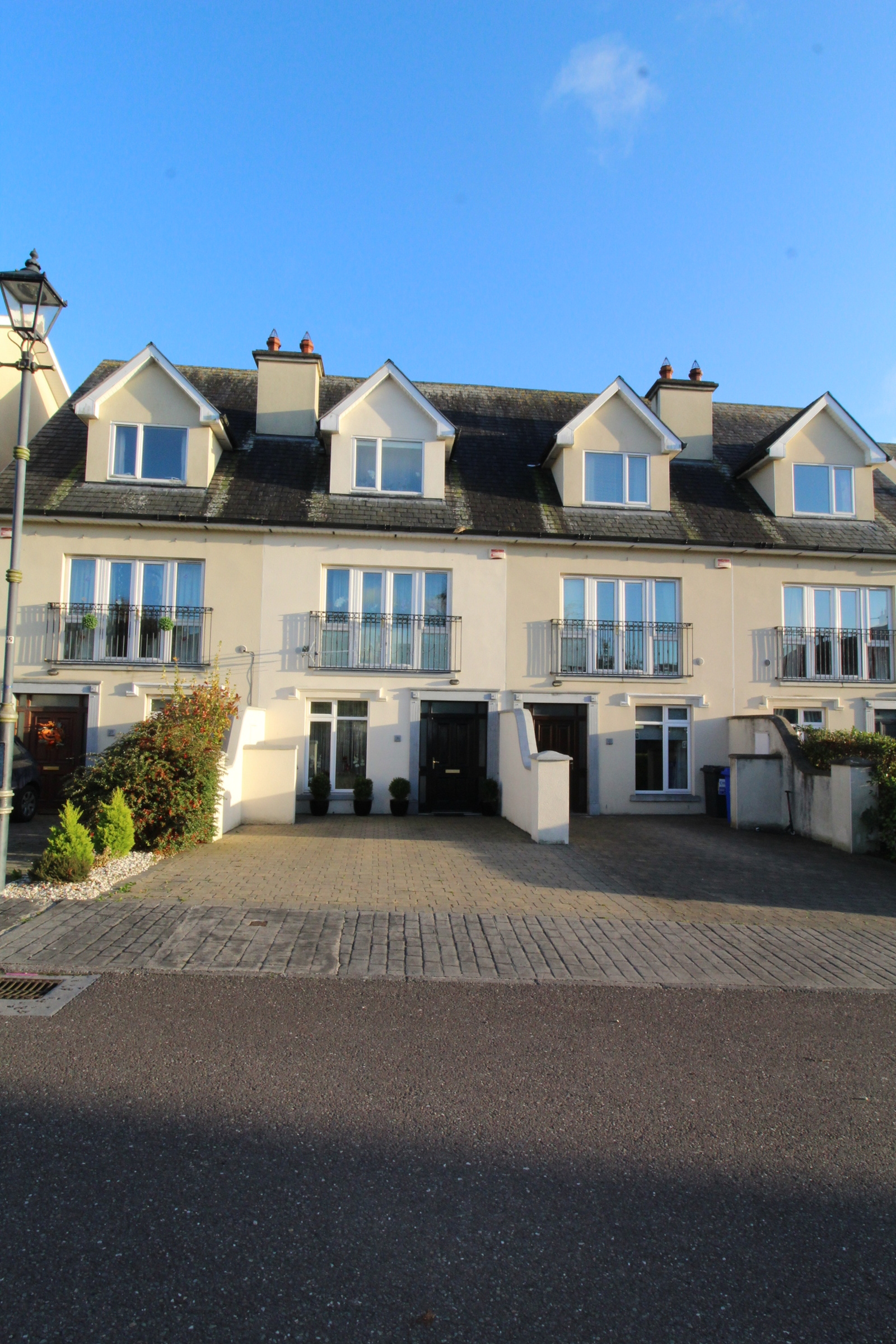 26 Kingsfort Square, Castlepark Village, Mallow, Co. Cork