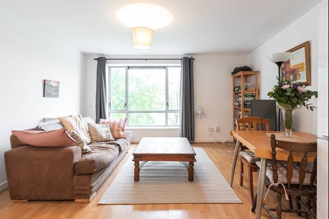 Apartment 45, Collins Square, Benburb Street, Dublin 7