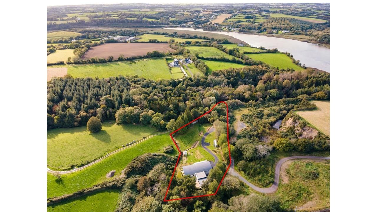 Ballydicken Upper, Wexford Town, Co. Wexford