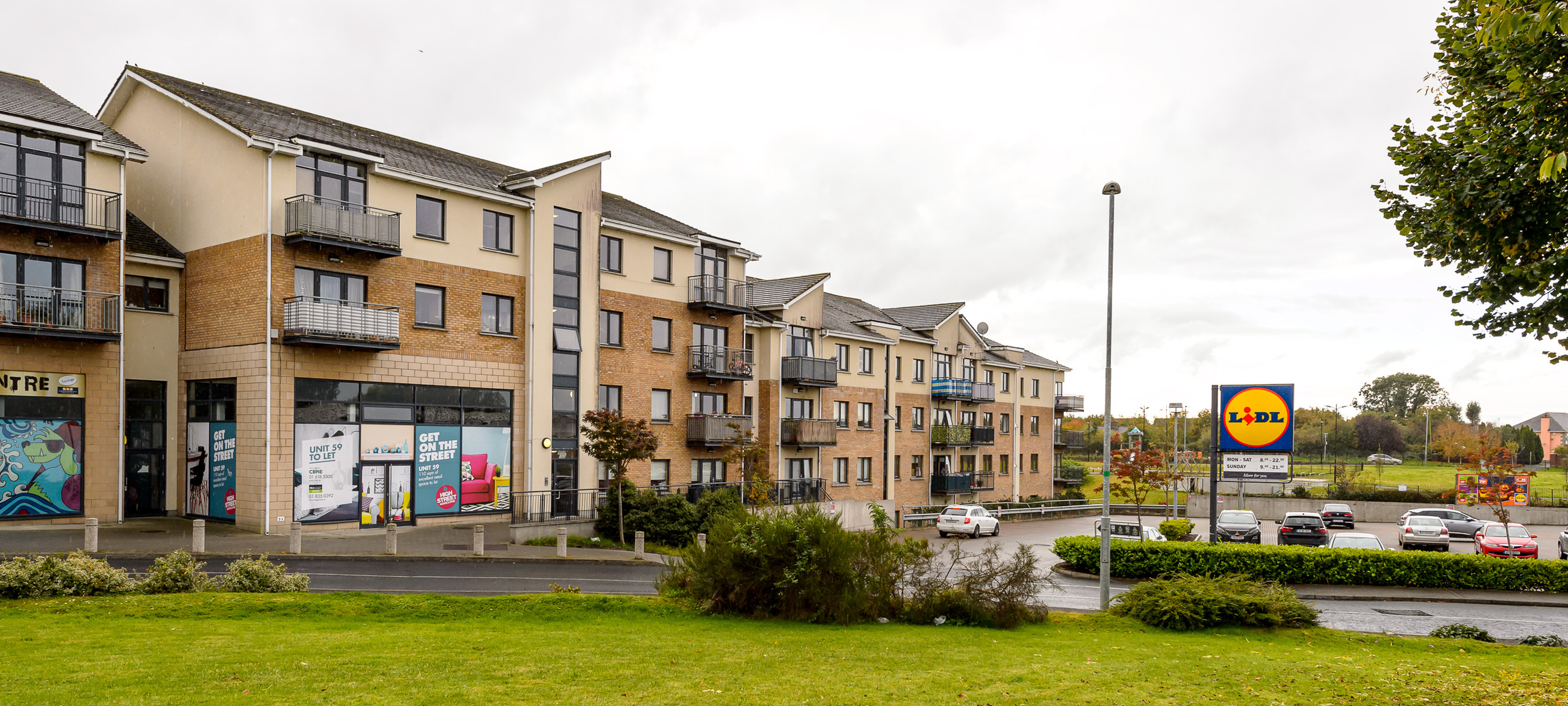 Apartment 101, Killegland Hall, Ashbourne, Co. Meath