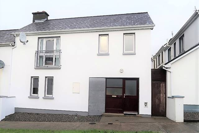22 Castlegrove East, Castlebar, Co. Mayo