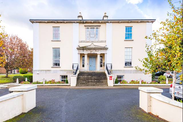 Apartment 16, Roebuck Hall, The Palms, Roebuck Road, Clonskeagh, Dublin 14