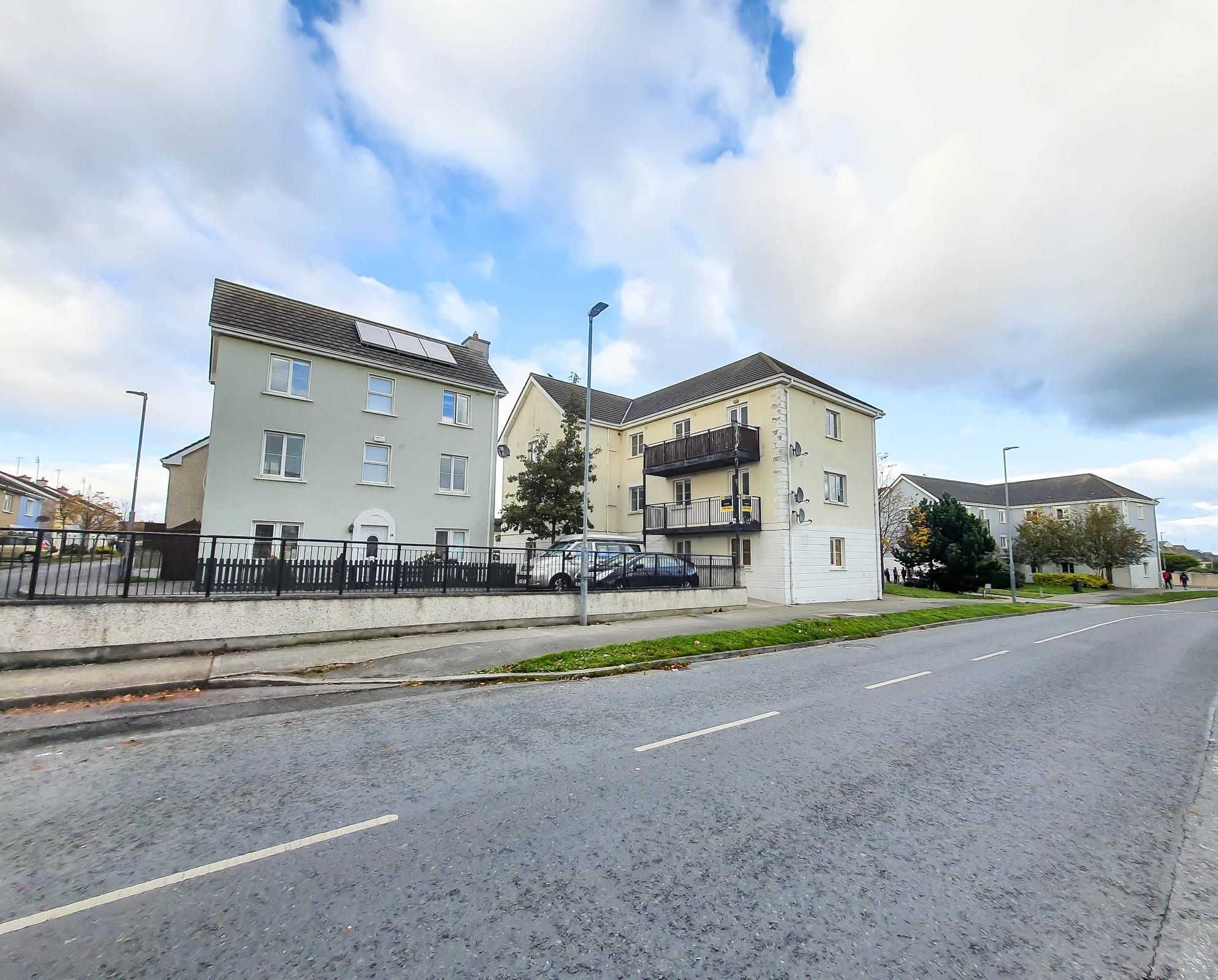 Apartment 54, Trimleston, Balbriggan, Co. Dublin