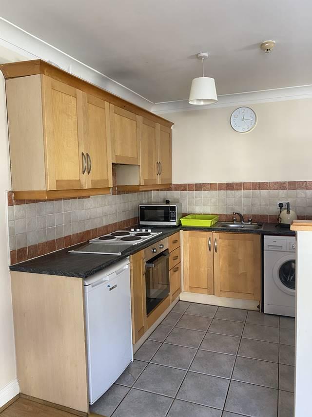 Apartment 5, Maple House, 43 Applewood Main Street, Swords, Co. Dublin