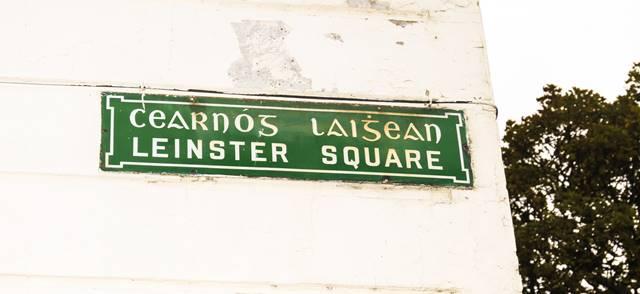 Leinster Square, Rathmines, Dublin 6