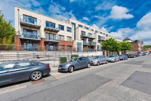 Apartment 7, The Bottle Works, Ringsend, Dublin 4