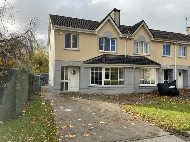 22 Bishopscourt, Ennis, Co. Clare
