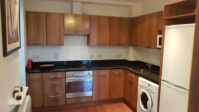 Apartment 15, Losset Hall, Belgard Square, Tallaght, Dublin 24
