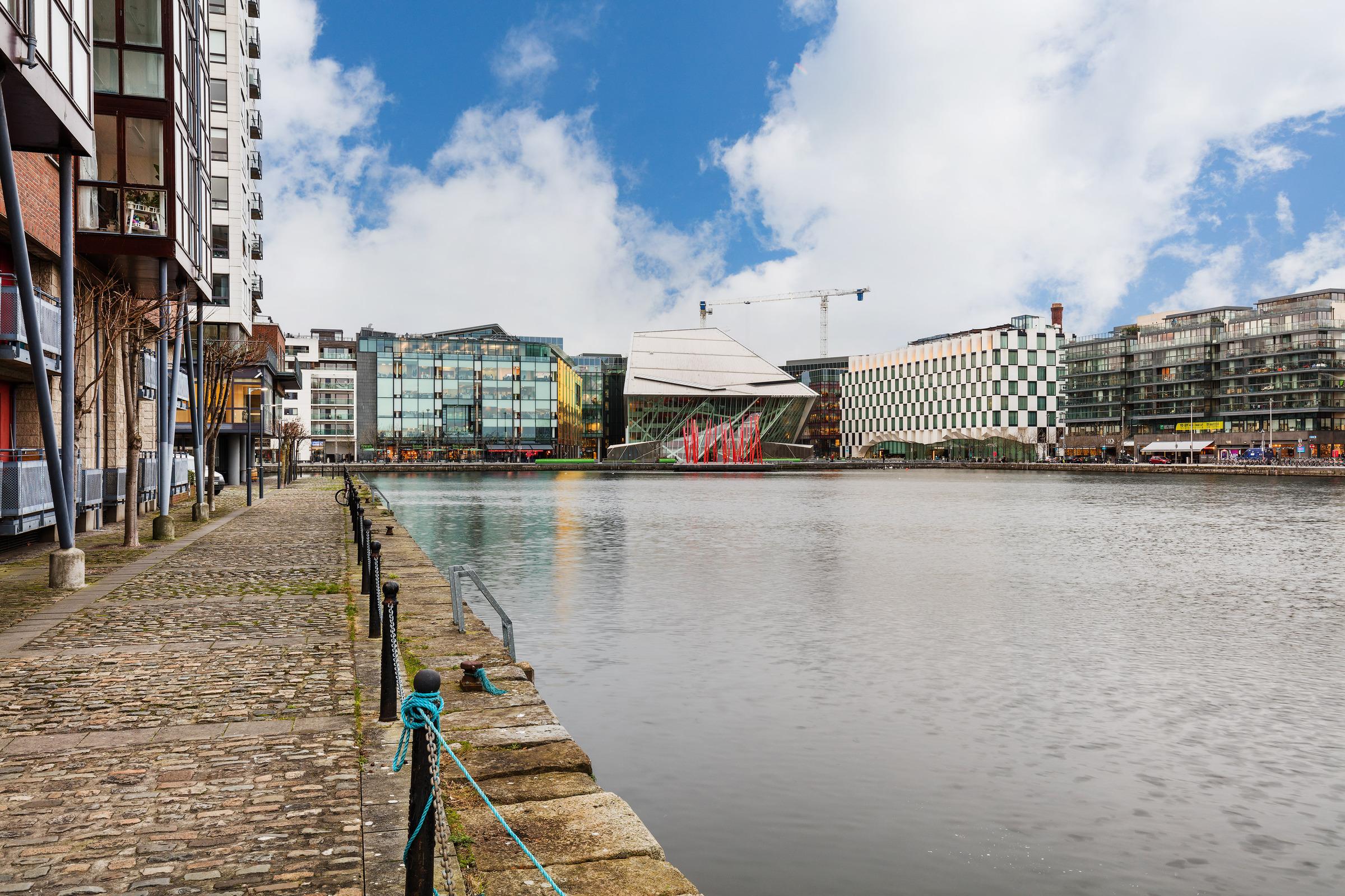 Apartment 227, The Camden, Grand Canal Dock, Dublin 2