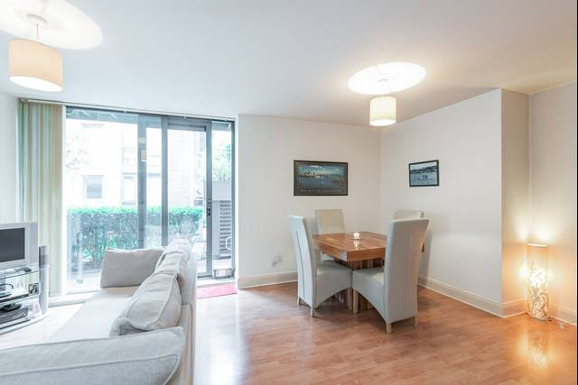 Apartment 135, Ivy Exchange, Dublin 1