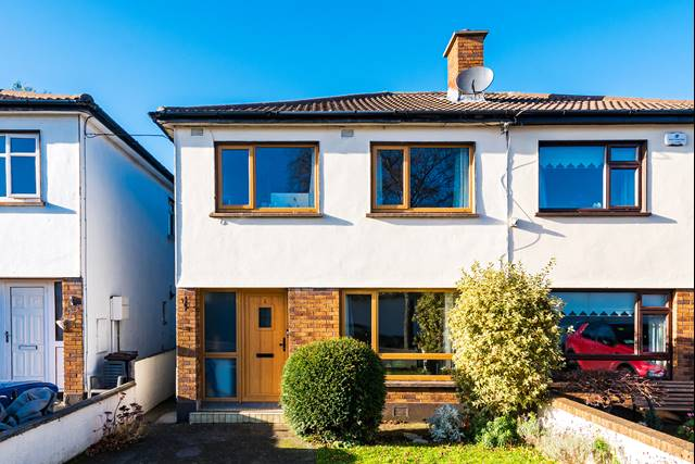 4 Bayview Grove, Killiney, Co. Dublin