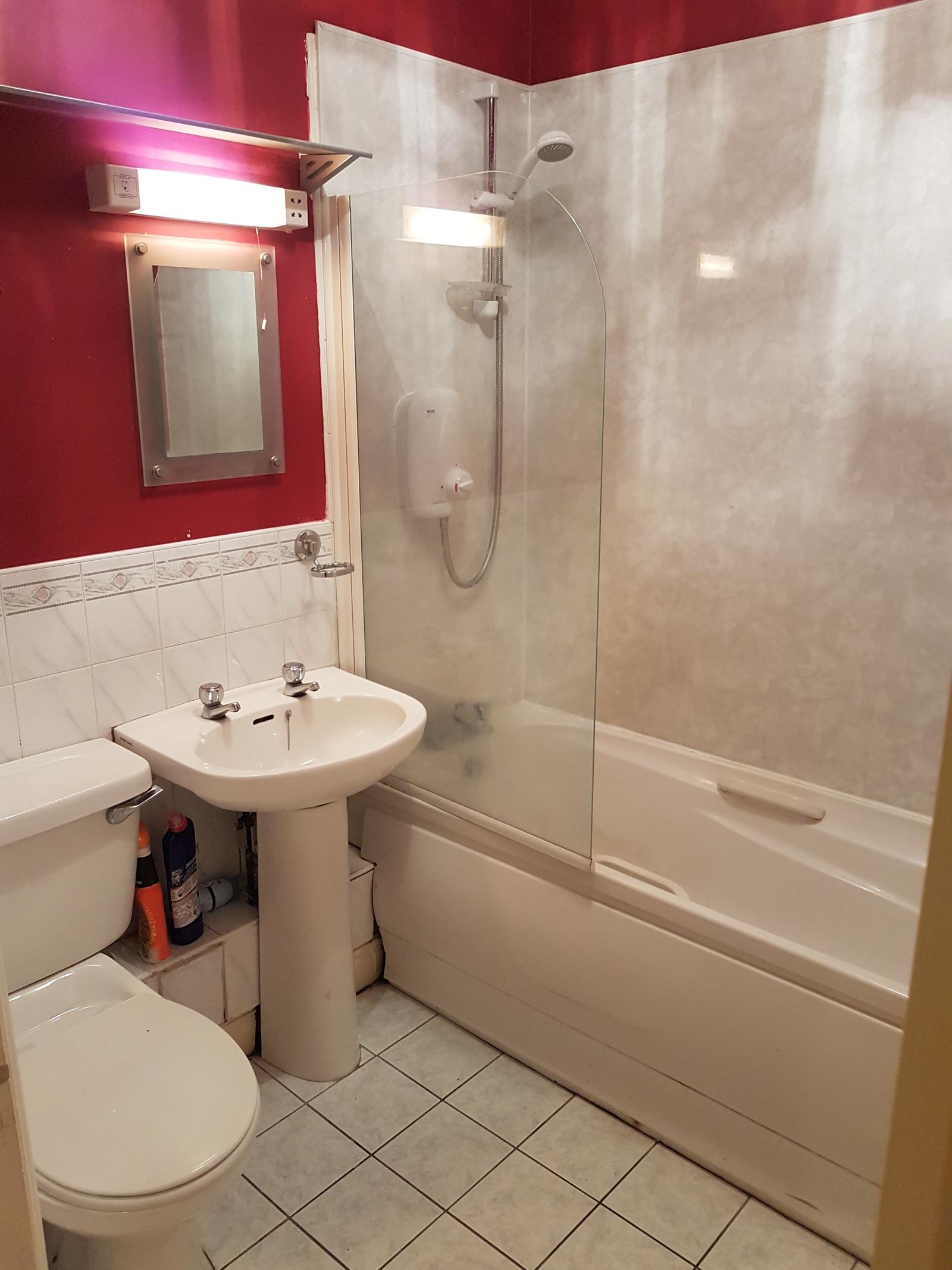 Apartment 74, Greenville Place, Dublin 8