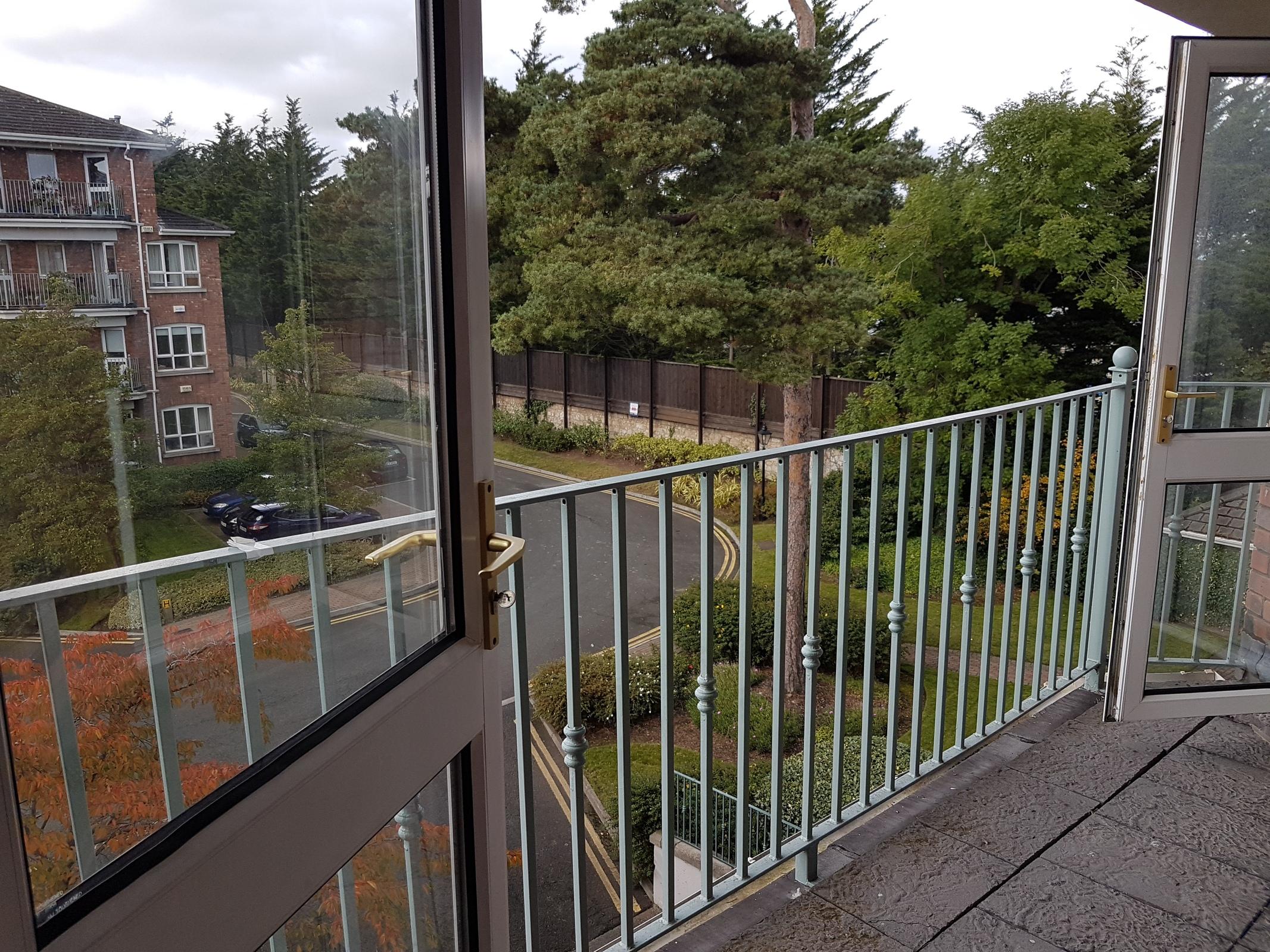 Apartment 21, Ailesbury, Donnybrook Castle, Donnybrook, Dublin 4