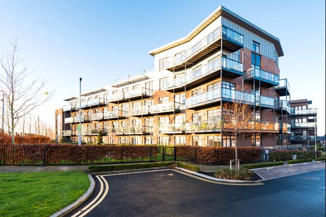 Apartment 28, Greenbank House, Abbot Drive, Dun Laoghaire, Co. Dublin