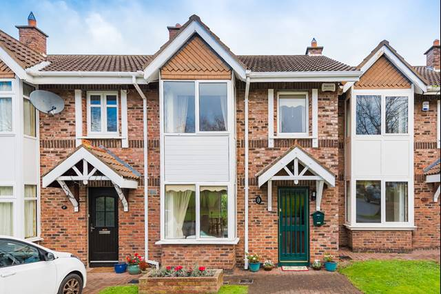 18 Orpen Green, Stillorgan Grove, Blackrock, Co. Dublin